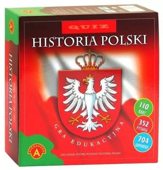 Quiz Historia Polski