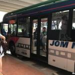 Don't remove feeder buses for MRT commuters