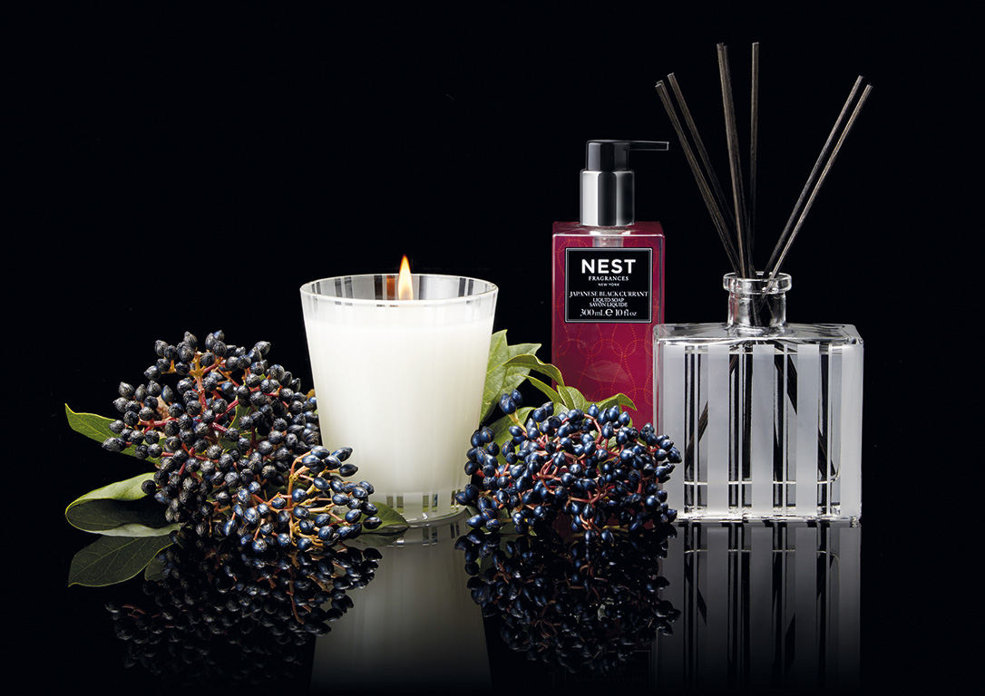 Living Classic Scented Candles Reed Diffusers And Sprays