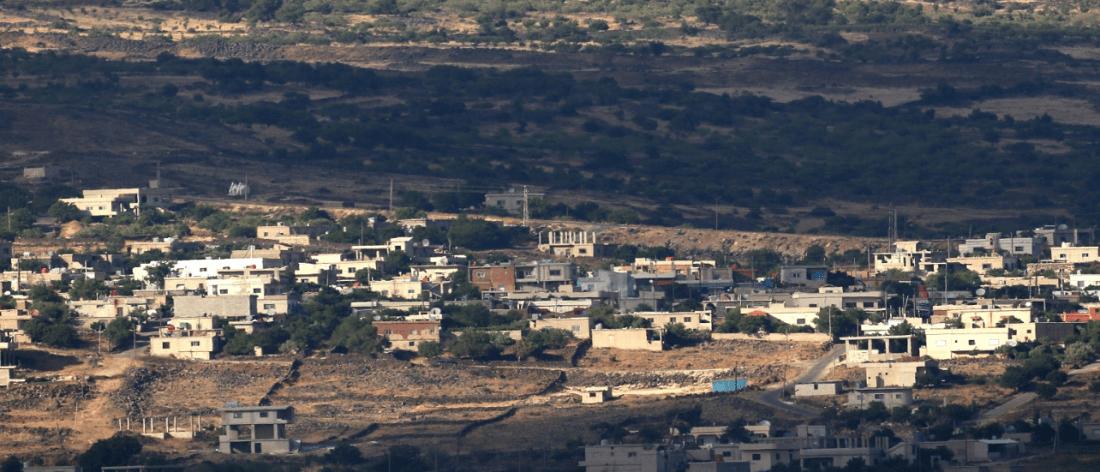اسرائيل تحبط عملية لحزب الله في محيط الجولان