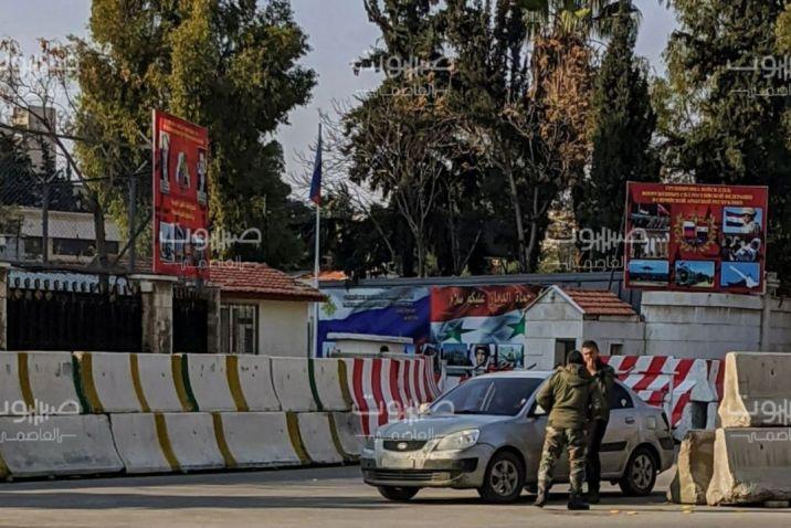 النظام يشدد الإجراءات الأمنية في الوزارات والمديريات التابعة لها