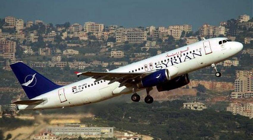 """قرار استثنائي يتيح التنقل """"جواً"""" عبر مطاري دمشق الدولي والقامشلي"""