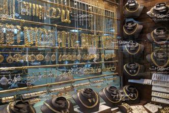 الليرة مستقرة والذهب يسجل أعلى سعر له في تاريخ السوق السورية