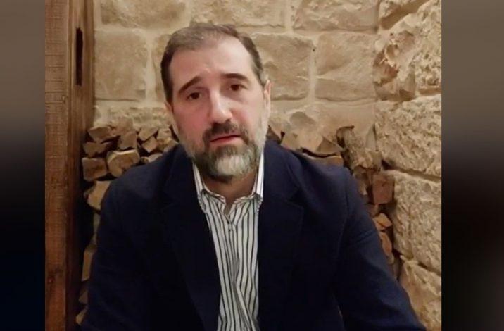 """رامي مخلوف """"يتنازل"""" عن أسهمه المجمدة في المصارف السورية"""
