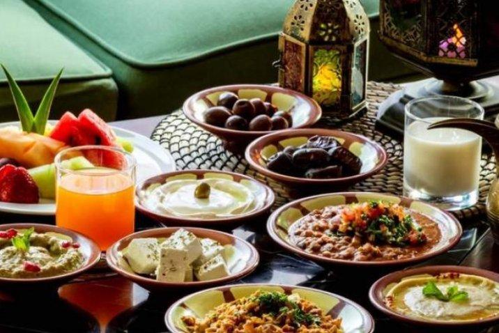 نصائح غذائية لتقوية الجهاز المناعي خلال رمضان