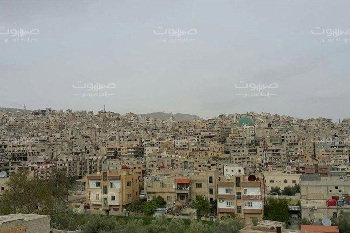 اعتقالات تطال أربعة من عناصر تسويات مدينة التل بريف دمشق
