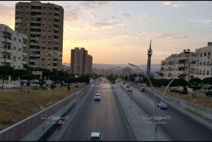الصحة تحجر صحياً على ثلاث عائلات في ضاحية قدسيا بريف دمشق