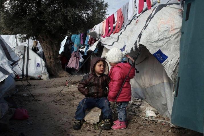 بينهم سوريون.. ألمانيا تستقبل 600 لاجئاً من المخيمات اليونانية
