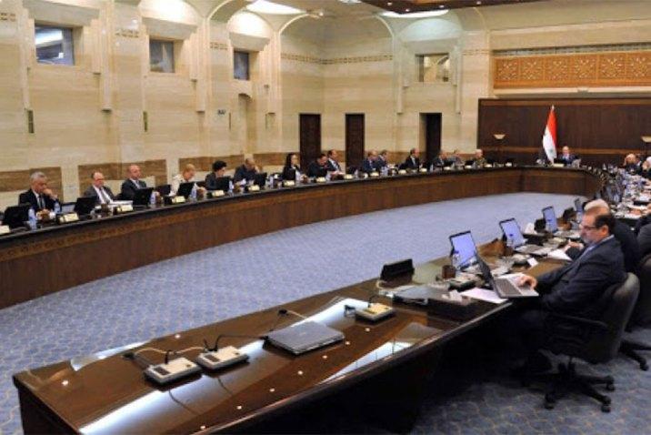 خاص حكومة النظام تُناقش إعادة فرض الحظر في كافة المحافظات السورية