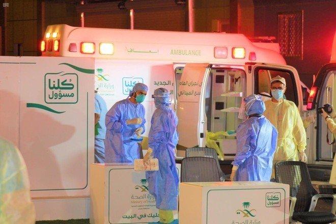 وفاة 5 سوريين في دول اللجوء جرّاء إصابتهم بفيروس كورونا