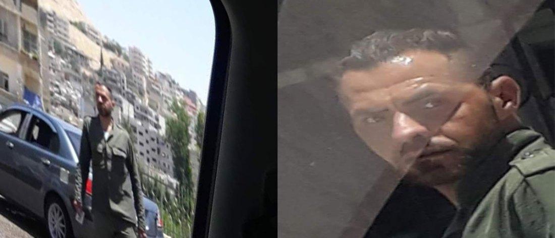 اعتقال أحد عناصر الأمن السياسي في عين منين بريف دمشق