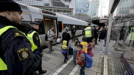 السويد تبدأ باستقبال لاجئي الحصص من تركيا ولبنان والأردن