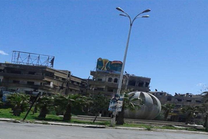 بينهم سيدة أربعينية.. الأمن العسكري يعتقل خمسة من أبناء جنوب دمشق