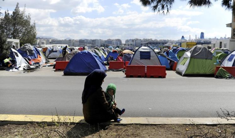 بينهم 5 سوريين.. تسجيل 7 إصابات بكورونا في قبرص اليونانية