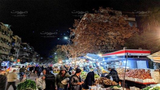 دمشق مدينة للصراخ والاغتصاب ونهاية الأحلام