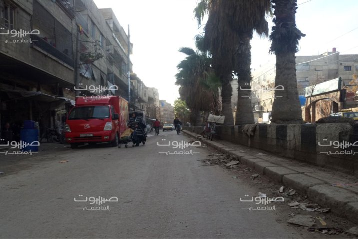 الجريمة الثالثة خلال أسبوع.. مقتل رجل على يد شريكه جنوب دمشق