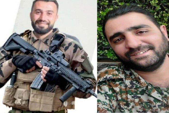مقتل عنصرين من حزب الله في الغارات الإسرائيلية الأخيرة على محيط دمشق