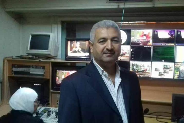 وفاة رئيس تحرير الإخبارية السورية متأثراً بفيروس كورونا