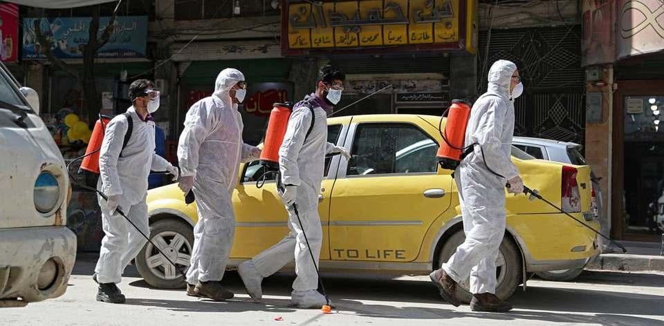 20 إصابة جديدة بكورونا ترفع عدد الحالات إلى 717