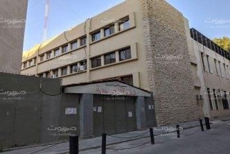 إصابة إحدى موظفات القسم الإداري في وزارة الصحة بفيروس كورونا