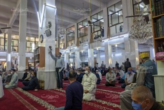 الأوقاف تُعلّق صلوات الجماعة في مساجد دمشق وريفها