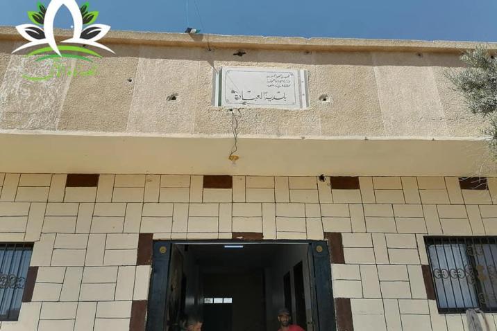 النظام يستحوذ على منازل المهجرين قسراً في قرية العبادة بريف دمشق