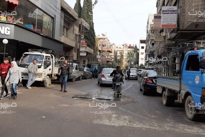 بعد نقاش مع ذويها.. انتحار امرأة في مدينة جرمانا بريف دمشق