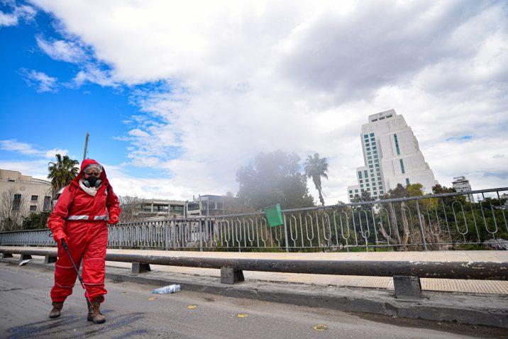 في أعلى حصيلة يومية.. 55 إصابة جديدة بكورونا ترفع عدد الحالات إلى 999