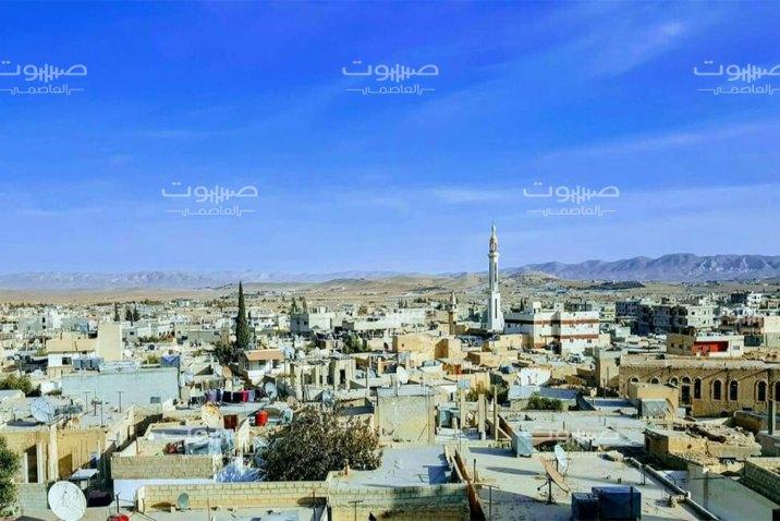 كورونا 22 إصابة في الرحيبة، وحالة وفاة في معضمية القلمون بريف دمشق