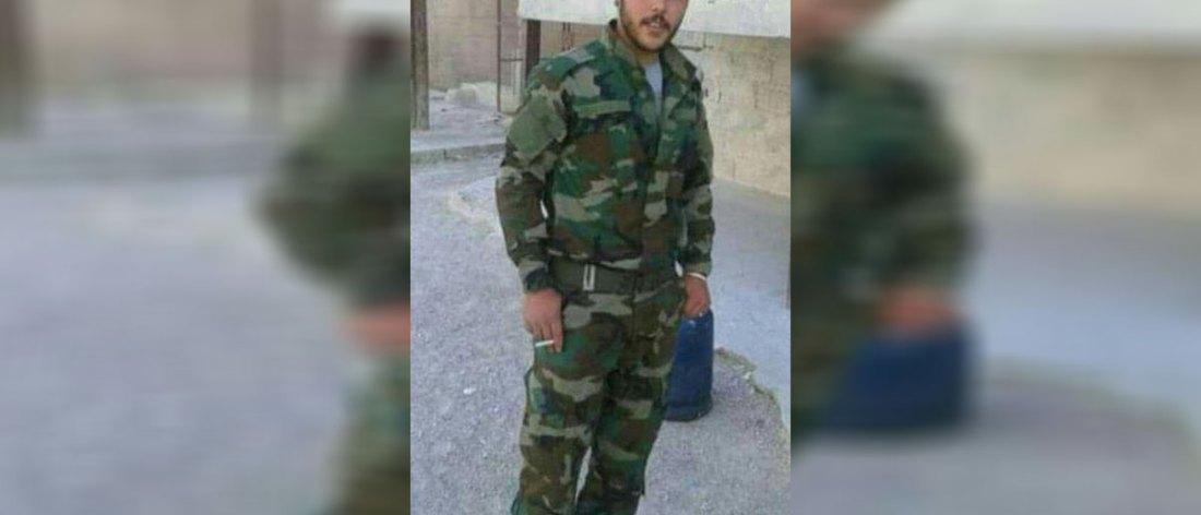 مقتل أحد عناصر الميليشيات المحلية من أبناء النبك على جبهات ريف اللاذقية