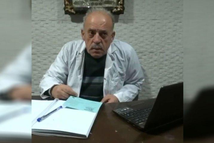 """شقيق رئيس الحكومة السابق.. وفاة الطبيب """"محمد خميس"""" متأثراً بكورونا"""