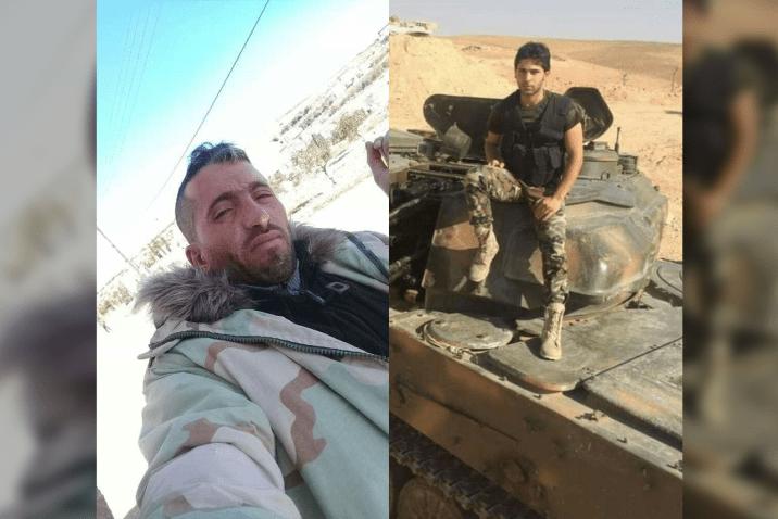 أحدهما في الرقة والآخر بحلب.. مقتل عنصرين للنظام من أبناء القلمون الغربي