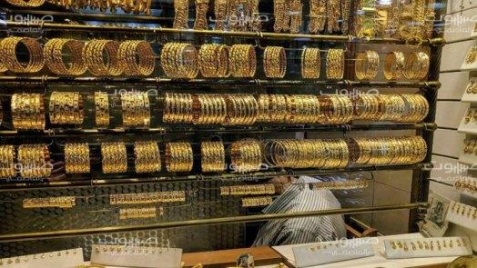 جمود في مبيعات الذهب والليرة مستقرة منذ أسبوع