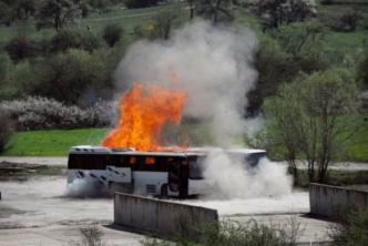 بلغاريا تُحاكم عنصرين في حزب الله متهمين بتنفيذ تفجير على أراضيها