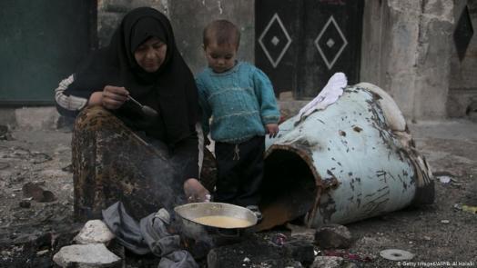 تحذير أممي من اتّساع دائرة الجوع في سوريا- 2.2 مليون سوري على حافة الفقر