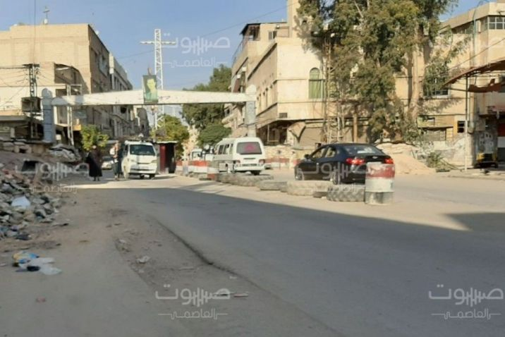 الغوطة الشرقية في ظل النظام: 13 جريمة سرقة في سقبا وكفربطنا خلال أيام