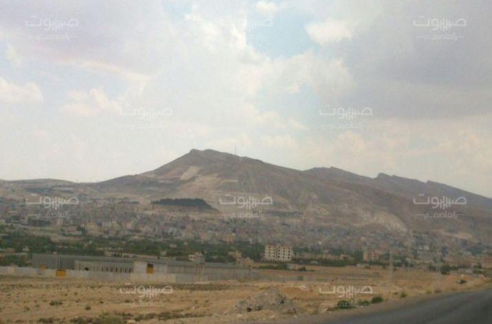 قُتلت مسمومة.. جريمة بحق امرأة في مدينة يبرود بريف دمشق