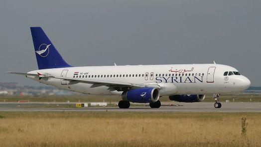 مقدمة من إيران.. طائرة جديدة تدخل الخدمة ضمن الخطوط الجوية السورية