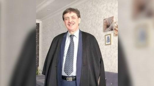 وفاة طبيب سوري في تركيا جرّاء إصابته بفيروس كورونا_