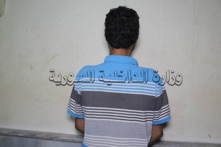 دمشق: شاب يقتل شقيقه طعنا بسبب خلاف على زجاجة خمر