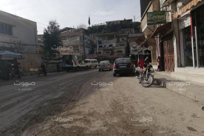 مبادرة طبية في أشرفية الوادي بريف دمشق لتوفير الرعاية لمصابي كورونا