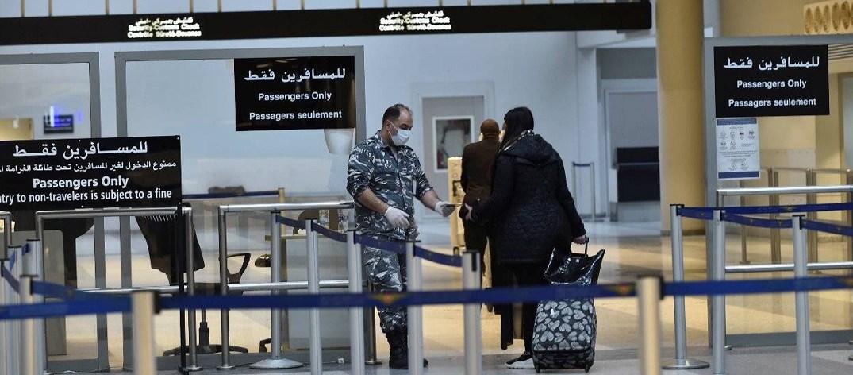 50 دولار وحجر صحي.. شروط جديدة لدخول لبنان للقادمين من سوريا ودول أخرى