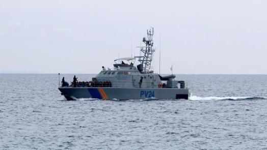 """بينهم سوريون.. """"رايتس ووتش"""": قبرص تطرد المهاجرين القادمين من لبنان"""