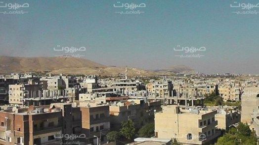 ارتفاع حصيلة حالات التسمم إلى 1600 في معضمية الشام، وداريا تُسجّل 45 إصابة