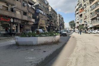 شجار يودي بحياة أحد عناصر حاجز عين ترما في الغوطة الشرقية