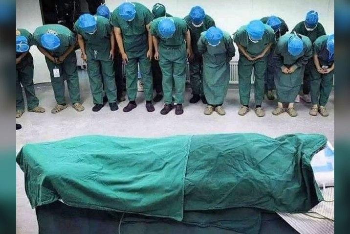 13 طبيباً سورياً توفوا خارج سوريا منذ ظهور فيروس كورونا