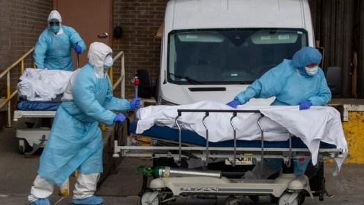 46 لاجئاً ومغترباً سورياً توفوا جراء الإصابة بفيروس كورونا منذ ظهوره