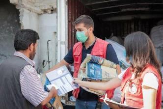 كورونا سوريا: 67 إصابة جديدة ترفع الحصيلة إلى أكثر من 5500 حالة