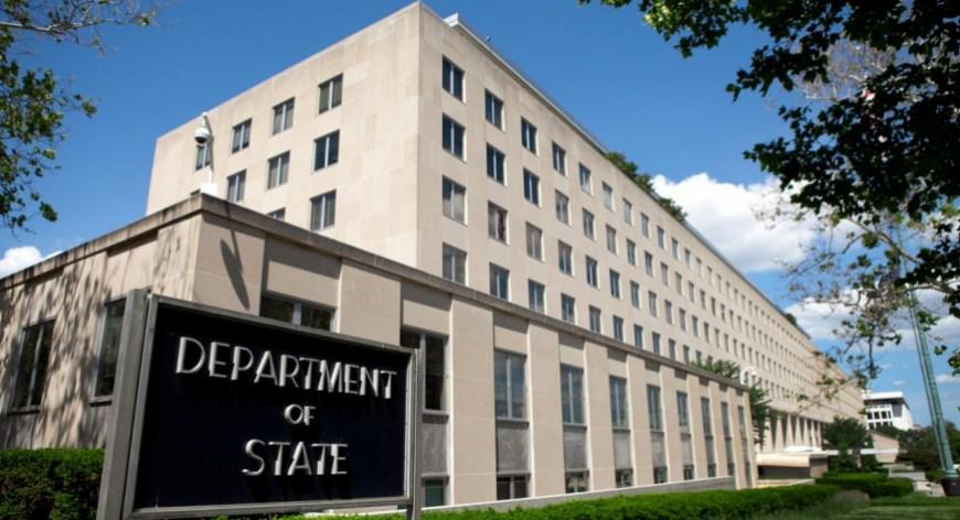 واشنطن تحث العالم على تجنب التطبيع مع النظام السوري