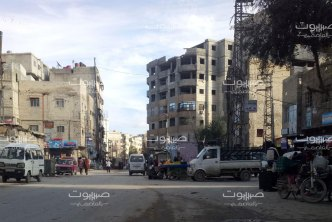 جنوب دمشق عمليات الخطف مستمرة، والفدية المالية مطلب العصابات